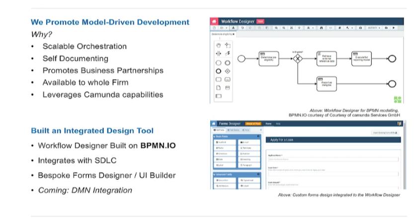 Как работает автоматизация процессов в Goldman Sachs - bpmn2 ru