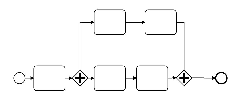 Схема с оптимизацией кратчайшего пути
